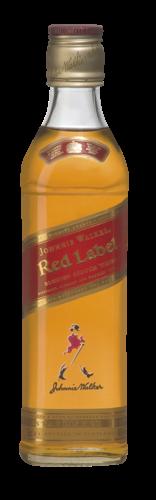 Johnnie Walker Red Label 35CL Whisky 5000267014807