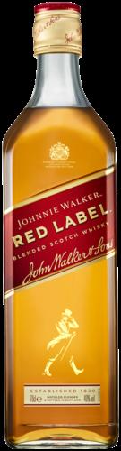 Johnnie Walker Red Label 70CL Whisky 5202289946658