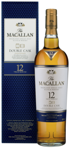 Macallan Double Cask 12 Years 70CL
