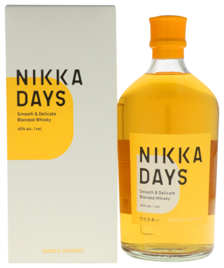 Nikka Days 70CL Whisky 4904230054160