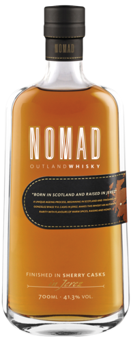 Nomad Outland Sherry Cask 70CL