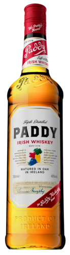 Paddy 70CL Whisky 1210000100771