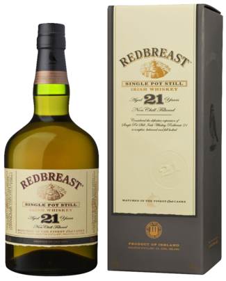 Red Breast 21 Years 70CL