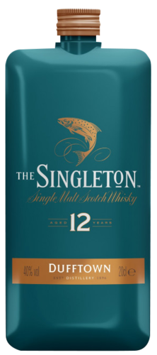 Singleton 12 Years Pocket 20CL Whisky 5000281054056