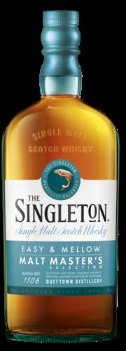 Singleton Malt Master 70CL Whisky 5000281051413