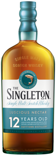 Singleton of Dufftown 12 Years 70CL