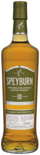 Speyburn 10 Years 70CL