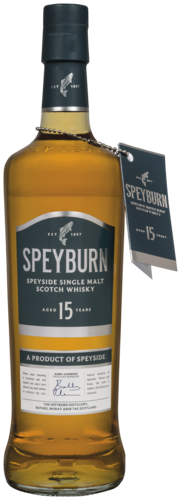 Speyburn 15 Years 70CL