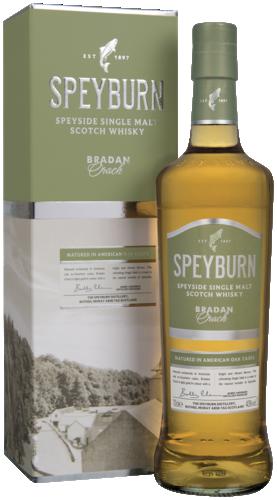 Speyburn Bradan Orach 70CL
