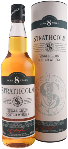 Strathcolm 8 Years 70CL