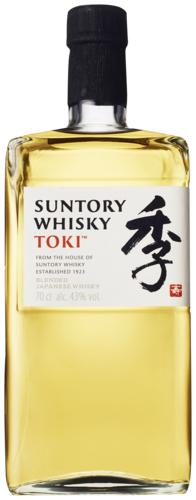 Suntory Toki 70CL