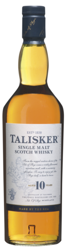 Talisker 10 Years 70CL Whisky 5000281005416