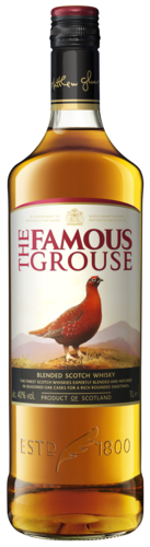 The Famous Grouse 100CL Whisky 5010314101015