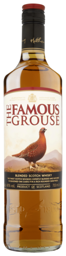 The Famous Grouse 70CL Whisky 5010314700003