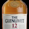 The Glenlivet 12 Years 70CL Whisky 80432402825