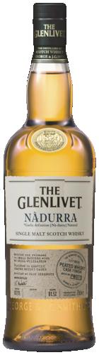 The Glenlivet Nadurra Peated 70CL Whisky 5000299295328
