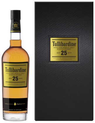 Tullibardine 25 Years 70CL