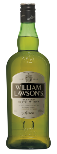 William Lawson's 150CL