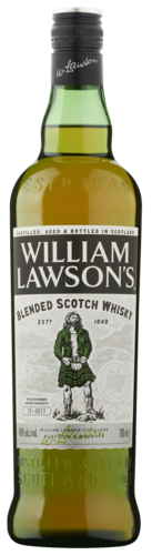 William Lawson's 70CL Whisky 5010752000307