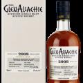 GLENALLACHIE 2008 Virgin Oak Single Cask 70CL Whisky 5060568322629