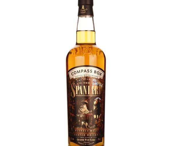 Compass Box Story of the Spaniard 70CL