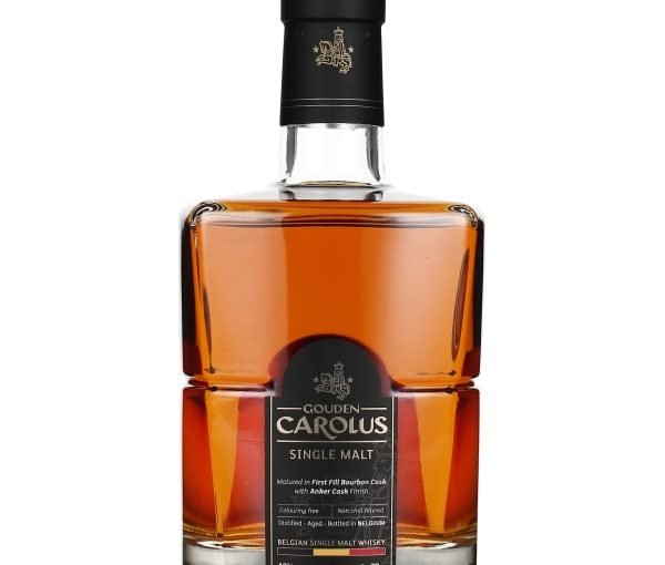 Gouden Carolus Single Malt 70CL