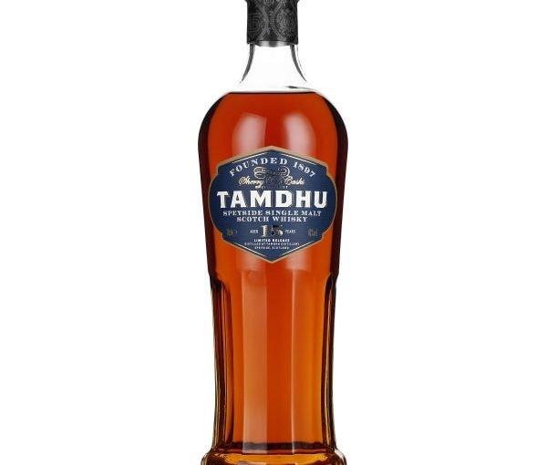 Tamdhu 15 years Single Malt 70CL