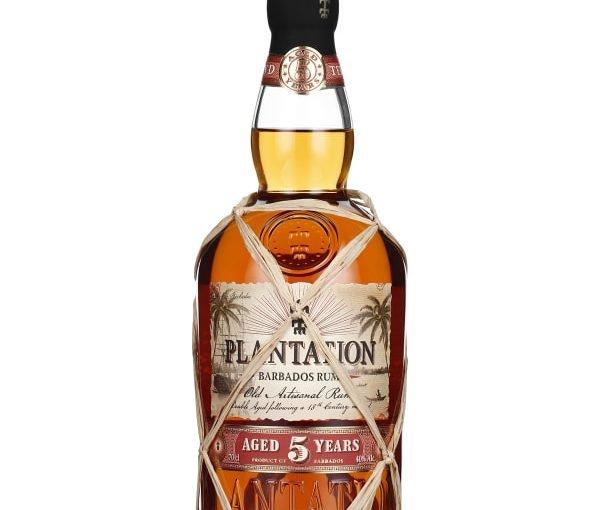 Plantation Barbados 5 years 70CL