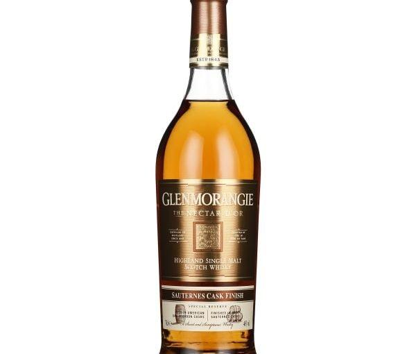 Glenmorangie Nectar dOr Sauternes Cask Finish 70CL