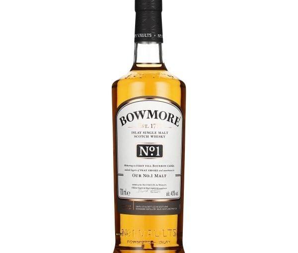 Bowmore Our No.1 Malt 70CL