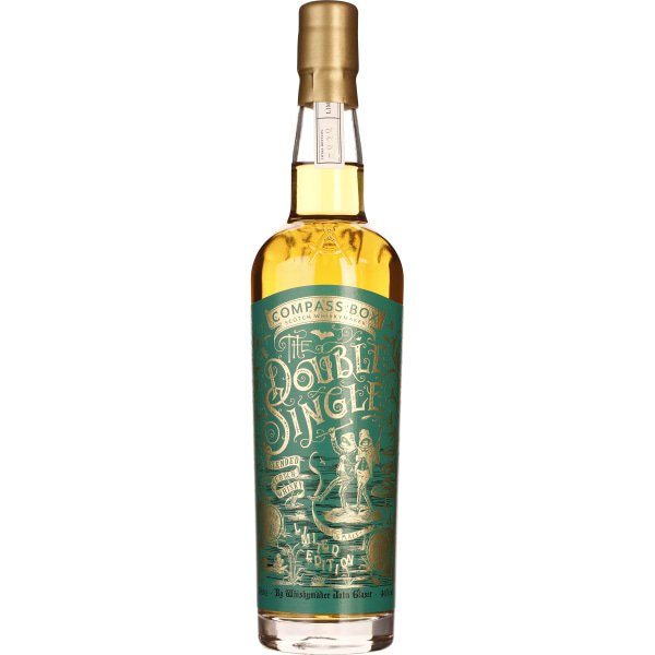 Compass Box The Double Single 70CL