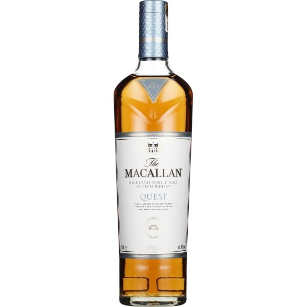 The Macallan Quest 70CL