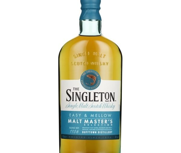 Singleton of Dufftown Malt Masters Selection 70CL