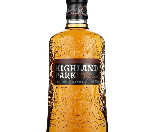 Highland Park Cask Strength Release No.1 70CL