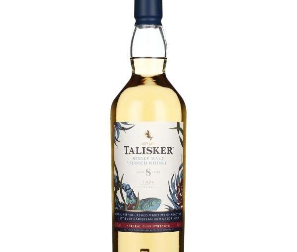 Talisker 8 years Special Release 2020 70CL