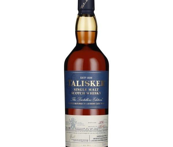 Talisker Distillers Edition 2010-2020 70CL