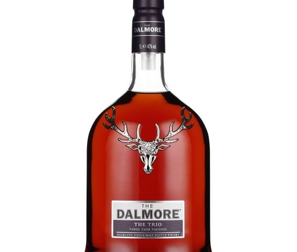 The Dalmore The Trio 1LTR