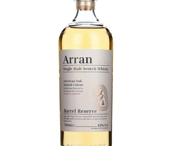 Arran Barrel Reserve 70CL