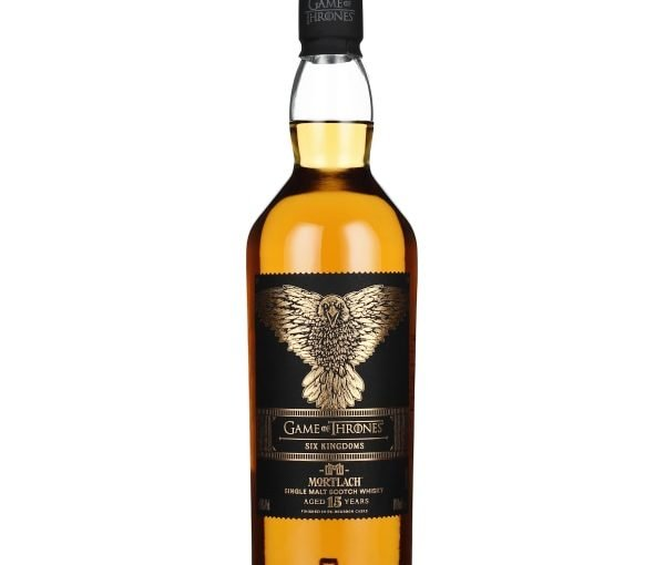 Mortlach 15 years Six Kingdoms 70CL