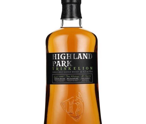Highland Park Triskelion 70CL