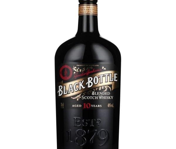 Black Bottle 10 years 70CL