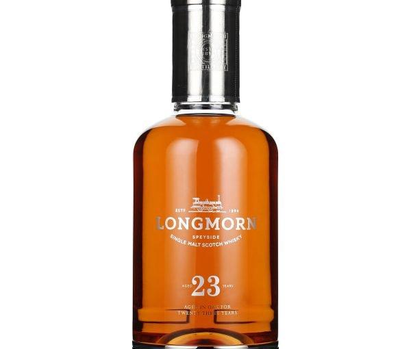 Longmorn 23 years Single Malt 70CL