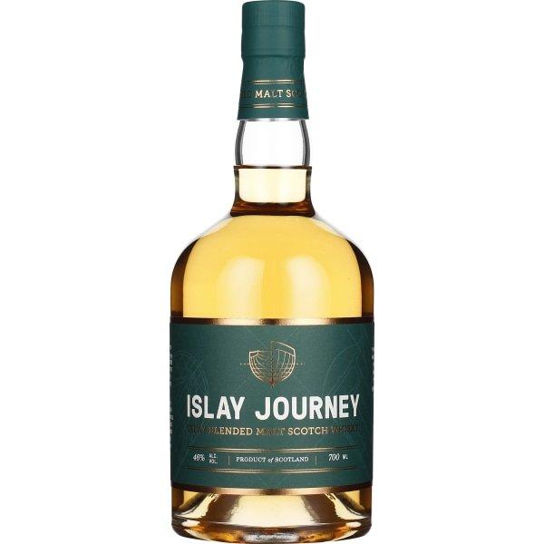 Islay Journey Islay Blended Malt 70CL