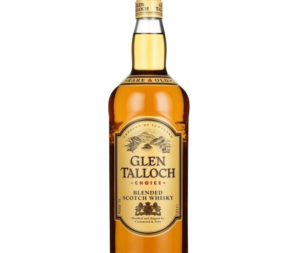 Glen Talloch 1LTR