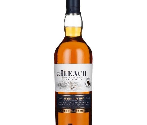 The Ileach Peaty 70CL