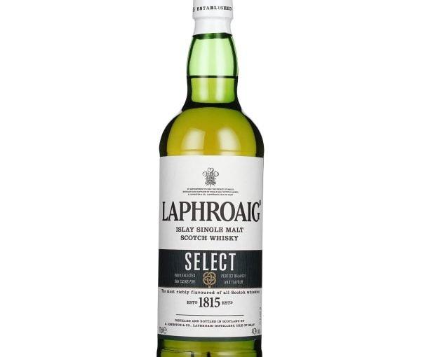Laphroaig Select 70CL