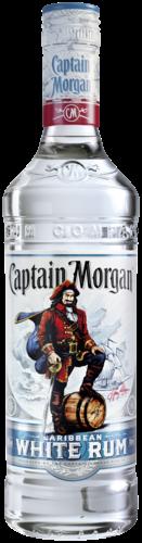 Captain Morgan White 70CL
