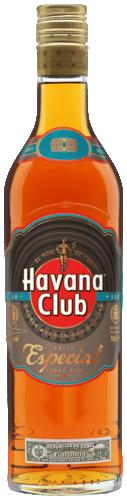 Havana Club Añejo Especial 70CL