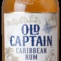 Old Captain Bruine Rum 100CL Rum 8711114480658