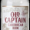 Old Captain Witte Rum 100CL Rum 8711114480559